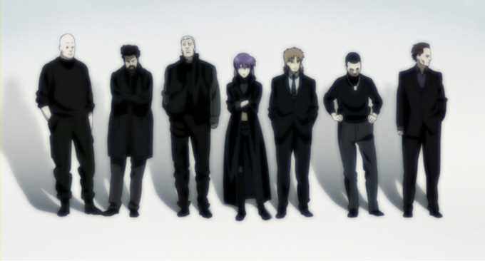 Ghost in the Shell Stand Alone Complex 2nd GIG OP Ver.01 Creditless BD.mp4_000060018